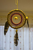 Dreamcatcher Royalty Free Stock Photography