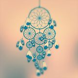 Dreamcatcher illustration Stock Photos