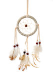 Dreamcatcher indian Royaltyfria Bilder