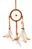 Dreamcatcher indian Arkivfoton