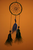 Dreamcatcher masa 1 Stockbilder