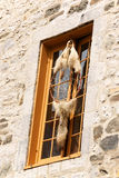 Dreamcatcher in Quebec City, Canada Royalty Free Stock Photo