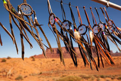 Dreamcatchers Stock Images