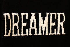 Dreamer Stock Photo