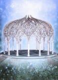 Dreamland royalty free illustration