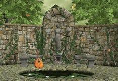 dreamland бесплатная иллюстрация