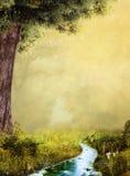 Dreamland Foto de archivo libre de regalías