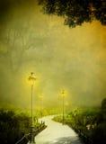 Dreamland Стоковое Фото