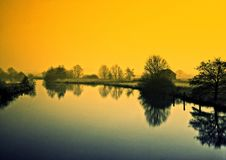 Dreamland Fotografia de Stock Royalty Free