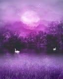 dreamland иллюстрация штока