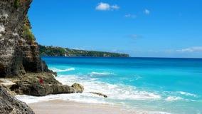 Free Dreamland Beach On Bali. Royalty Free Stock Photography - 73751007