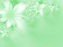 dreamlike λουλούδια Στοκ Εικόνα