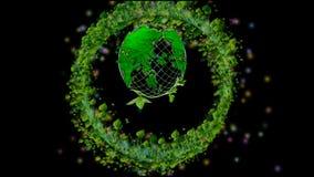 DREAMLY zieleni świat zbiory