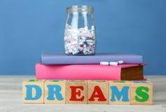 Dreams Royalty Free Stock Image