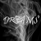 Dreams. In the mist. Cloud of smoke stock images
