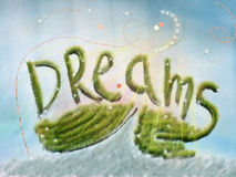 Dreams Stock Photo