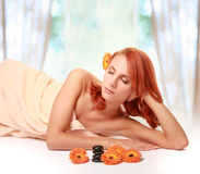Dreams in room Royalty Free Stock Photography