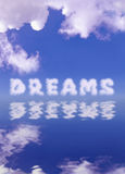 Dreams Royalty Free Stock Images