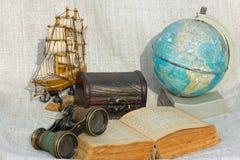 dreams of travel Stock Photo