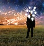 Dreamscape Stock Image
