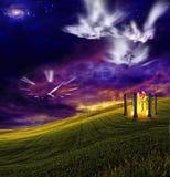 dreamscape бесплатная иллюстрация