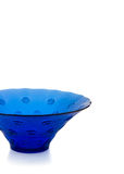 Dreamstime blue bowl. Stock Photography
