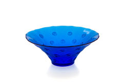 Dreamstime blue bowl. Royalty Free Stock Photo