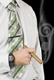 Dreamstime boss Royalty Free Stock Image