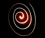 Dreamstime di indicatore luminoso Fotografia Stock Libera da Diritti