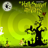 Dreamstime halloween background Royalty Free Stock Image