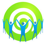 Dreamstime people stock illustration