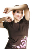 Dreamstime t-shirt Royalty Free Stock Images