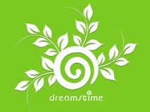dreamstimeblomma Royaltyfria Foton