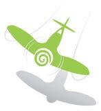 dreamstimeflyby stock illustrationer