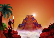 Dreamworld (J La sequenza di sogno del Gray, 2010) Fotografia Stock Libera da Diritti