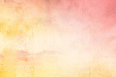 Dreamy background. Dreamy and stained, grungy , vintage background royalty free stock photography