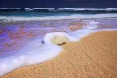 Dreamy beach.Wonderful Indonesia. Stock Images