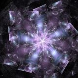 Dreamy Fractal Stock Photography