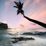 Dreamy Seychelles Stock Photos