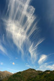 Dreamy Sky Stock Photography