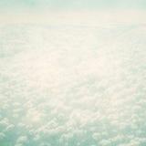 Dreamy sky Royalty Free Stock Image