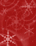 Dreamy Snow Background royalty free stock photos