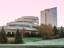 Drehendes Stein-casinoe Lizenzfreie Stockbilder