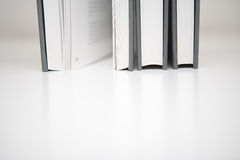 Drei Bücher Lizenzfreie Stockfotografie