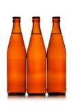 flaschen bier in der reihe stockfoto bild von stab voll 31719128. Black Bedroom Furniture Sets. Home Design Ideas