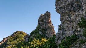 Drei Schwestern, Szwajcaria, Austria i Liechtestein, Zdjęcie Royalty Free