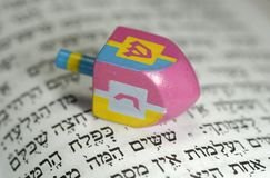 Dreidel fotos de stock