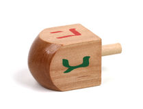 Dreidel Royalty Free Stock Photos