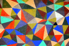 Dreiecke Lizenzfreies Stockfoto