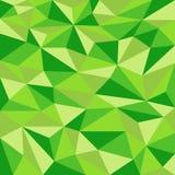 Dreieckiger Hintergrund Stockfotos